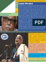 Prof Marjit Event