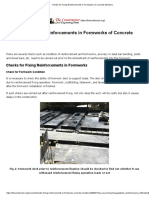 Checks for Fixing Reinforcements in Formworks of Concrete Members.pdf