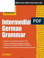 Practice Makes Perfect Intermediate German Grammar - Facebook Com LinguaLIB