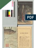 La araña duende 1914.pdf
