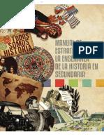 Manual de Estrategias Para La Ensenanza de La Historia en Secundaria.pdf
