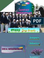 MMD Desa Mojowiryo