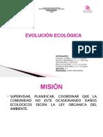 evolucion ecologica 1.