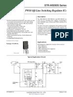STRW6000 series.pdf