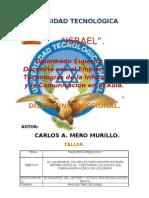 LOS PREJUICIOS DISEÑO INST. cmero