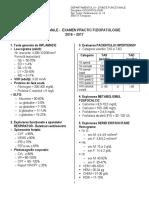 Valori Normale_examen Practic_fiziopatologie