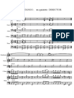 293927909 Director Libertango Quinteto PDF