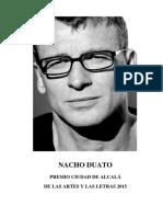 Nacho Duato