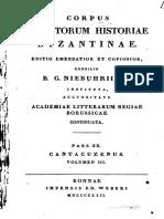 1828-1897,_CSHB,_07_Ioannes_Cantacuzenus_Eximperatoris_Historiarum_Libri-Schopeni_Editio,_GR