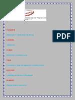 Fines y Prinsipios Del Derecho Constitucional1