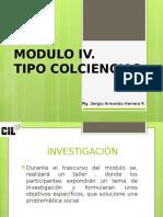 Diapositiva Colciencia y Cvlac Docencia Universitaria