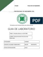 Comportamiento Estructural de Materiales-Guias de Laboratorio-tema 1