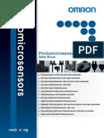 x064 Ee-series Photomicrosensors Datasheet En