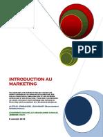 Introduction Au Marketing_Manuel de Cours