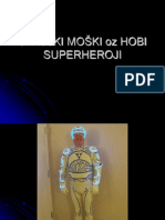 Superhero Ji