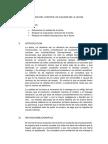 Informe Evaluacion Del Control de Calidad de La Leche