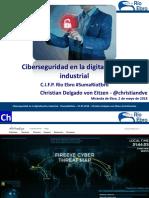 Ciberseguridad en La Digitalización Industrial SumaRíoEbro - Final Web
