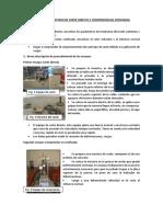 Informe Laboratorio de Corte Directo y Compresión No Confinada