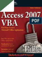 Access 2007 VBA Bible.pdf
