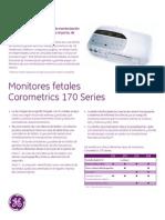 Manual Monitor Fetal