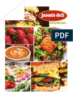 Jasons Deli Menu 0514