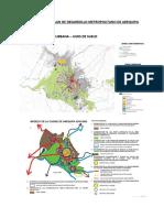 Diagnostico Urbano de Arequipa