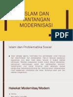ISLAM DAN TANTANGAN MODERNISASI.ppt