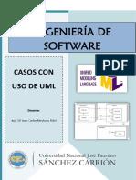 CASOS-UML