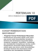 PERTEMUAN 10 PROMKES.pptx