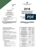 Seminarioingreso 2018 Todas Tecnicaturas InsptUtn2