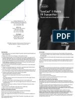 Belkin TuneCast II FM Transmitter.pdf