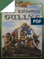 Los Enanos Gullys - Dan Parkinson