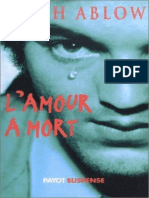 L'Amour a Mort - Keith Ablow