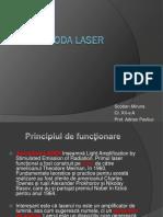 Dioda Laser