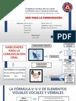 Lenguaje y Comunicación Diapositivas