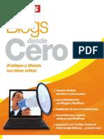 (USERS 09) Blogs Desde Cero - Ed 2010