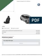 Volkswagen Novo Polo 1.6 MSI Resumo