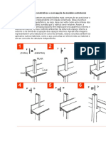 Estudo de Sistemas Construtivos e Concepção de Modelos Estruturais