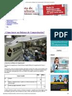 ¿Cómo hacer un Balance de Comprobación_ _ Revista de Consultoria.pdf