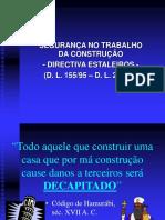 118816788 Seguranca No Trabalho-estaleiros