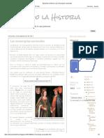 Espiando La Historia_ Las Monarquías Nacionales
