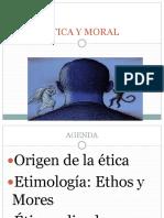 Ética y Moral 120814
