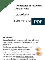 Bq Proteinas i