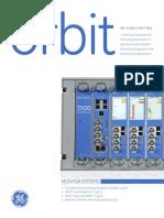 ADRE System by GE - Orbit Magazine