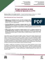 FEMSA 3Q14_0