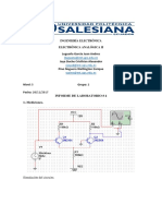 Informe Analogica Prac-4
