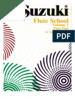 Suzuki Flauta Traversa Vol 01.pdf