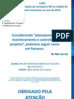 20171026 - Apresentação - CASE HB - Fundamentos de Projetos