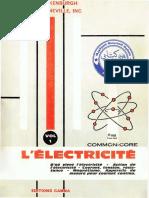 L'Electricité - Tome 1 - Van Valkenburgh