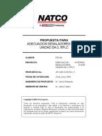OFERTA NATCO Adecuacion Desaladores Rev 5